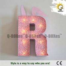 led ligted marquee signs