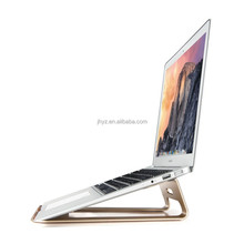 Newest Design Aluminum 11 to 15inch Laptop Table Stand
