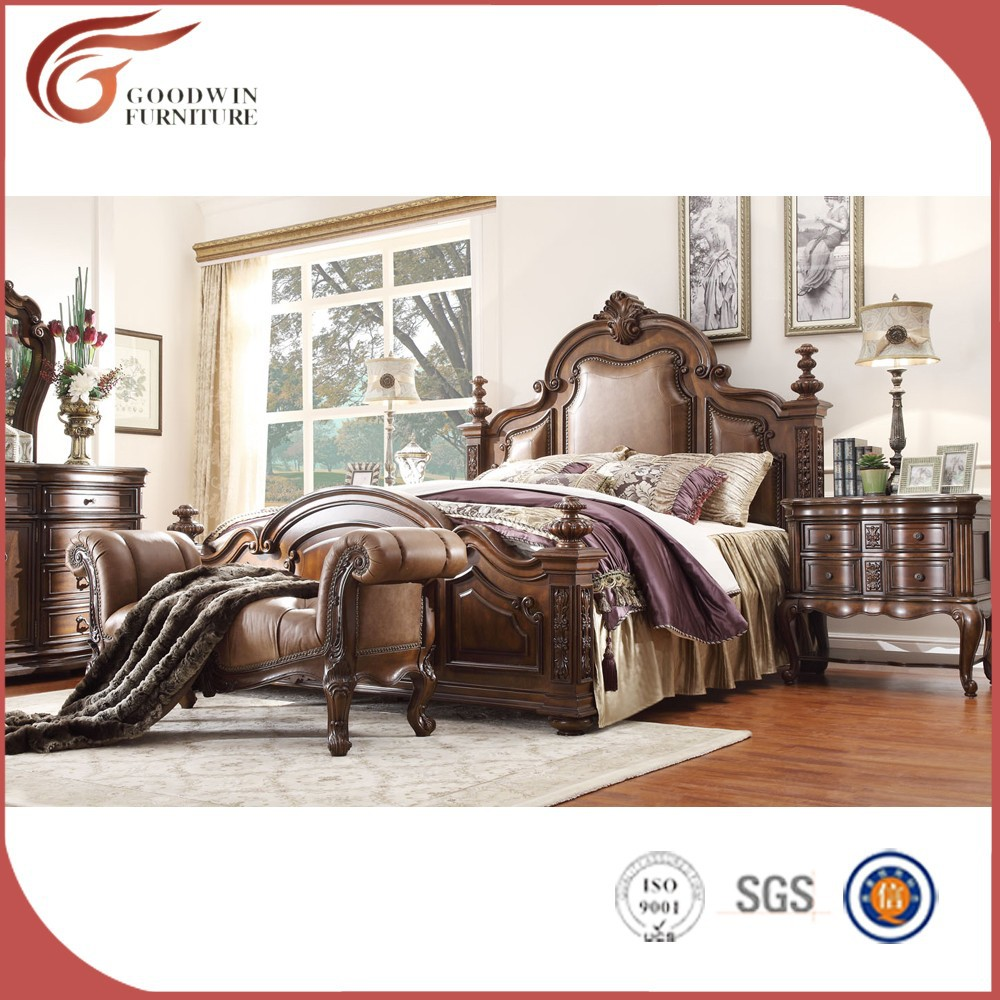 Chambre a couche en bois nouveau model faire mieux pour for Model chambre a coucher en bois