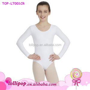 de02d962e3e5 Beautiful Girls White Leotard