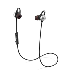 Car Bluetooth Handfree Sport Earphone RM8 In-ear Wireless Stereo Headset Micro Microphone Earpiece for Zello app