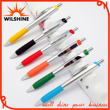 Plastic Ballpoint Pen with Custom Logo for Promotion Events