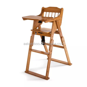 35c283e13a703 Bamboo Baby Chair