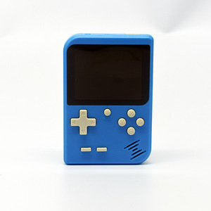 Retro Mini Handheld Game Player Built-in 400 games Portable Game Console Classic Gaming Player
