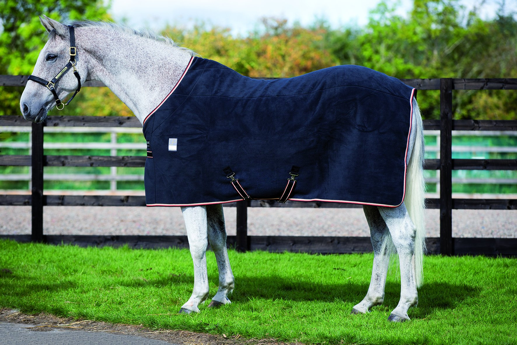 Horseware Newmarket Fleece Find