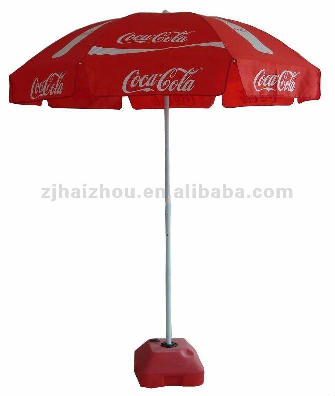 Coca Cola Beach Umbrella, Coca Cola Beach Umbrella Suppliers And  Manufacturers At Alibaba.com