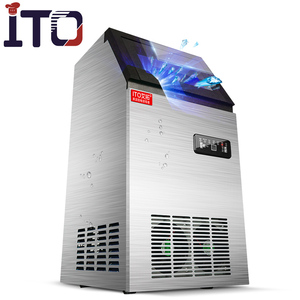 BY-50 Ice Maker Machine with imported compressor
