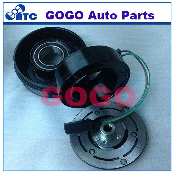 High quality AIR CON COMPRESSOR CLUTCH 1J0820811M FOR VW VOLKSWAGEN