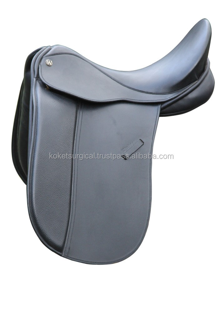 Windsor Sovereign Saddle