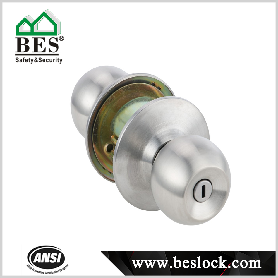 Best Selling 587-02 Keyless Cylindrical Knobset,Privacy Function ...
