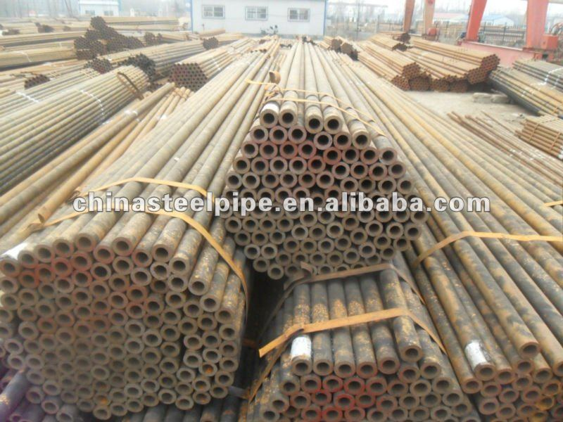 38x12mm carbon seamless steel tube