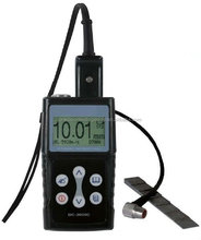 DC-2000C Portable Glass Ultrasonic Thickness Measuring Instrument