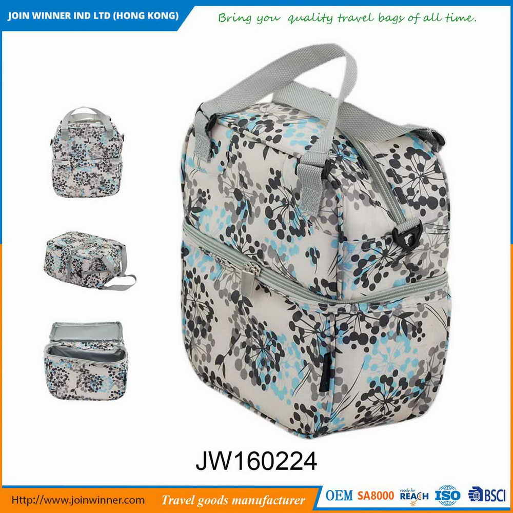 Factory price 3 Meal Lunch Bag for wholesales