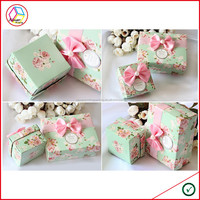 High Quality Indian Sweet Gift Boxes