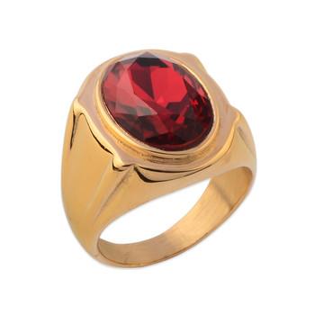 Zircon Big Stone Gold Ring Designs For Men Buy Big Stone Gold