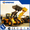 XCMG LW1100K 11ton shovel wheel loader