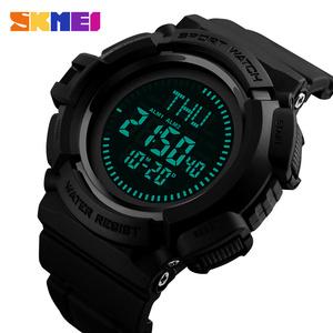 2820a7772be Skmei 2017 Compass Watch Waterproof Watch Men
