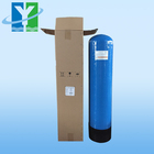 Water Treatment Vessels Canature Huayu Industrial Automatic Softener Ro Filter Frp Pressure Vessel Tank