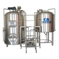 5bbl mini brewery equipment for strong beer