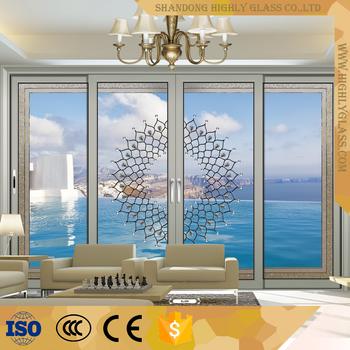 Porte Coulissante En Verre Pour Salle De Bain en aluminium porte coulissante en verre pour salle de bains,chambre