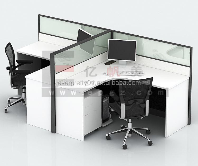Barato muebles modulares de oficina cub culo para 10 for Muebles modulares baratos