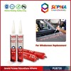 PU8730 high bonding strength Good elasticity PU sealant Good Adhesion with high-speed car side glass