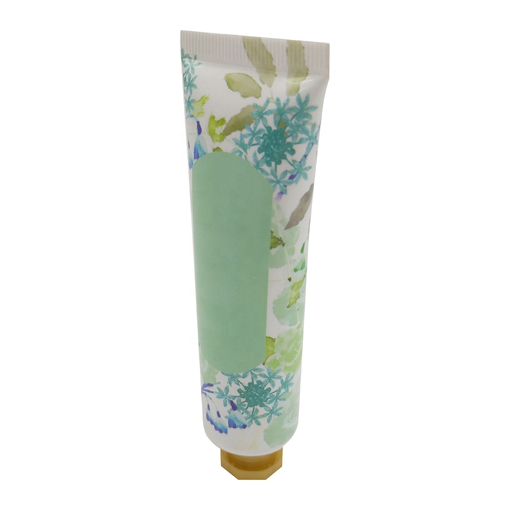 Wholesale Rose Oil Moisturizing Whitening Nourishing Hand Cream for Hand Skin Care Private Label