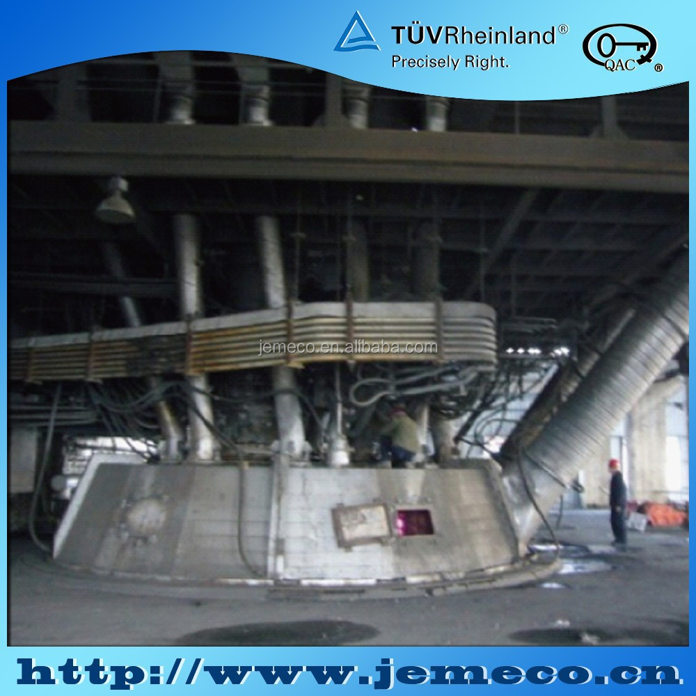 33mva Electric Arc Furnace/submerged Arc Furnace/fesi Furnace ...