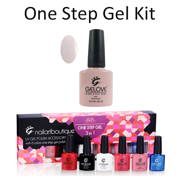 Nail Polish Kit Price - Creative Touch