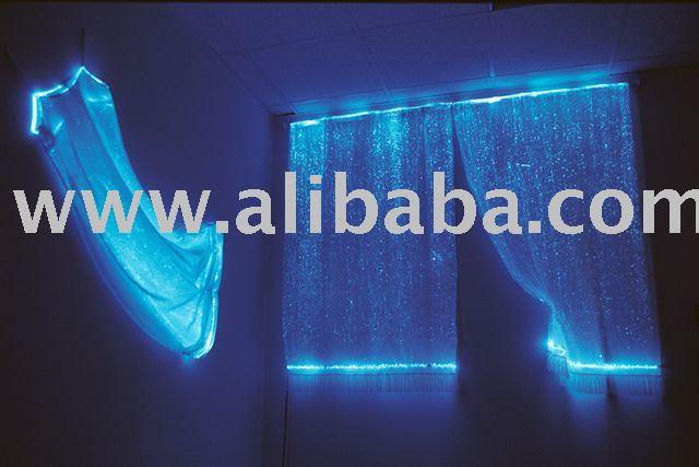 Illuminazione con fibra ottica proiettore a fibra ottica fibra