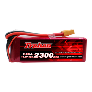 2300mAh 60c 3s battery 11.1v 2000mah lithium battery