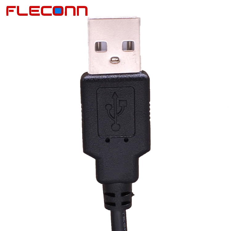 Usb 2.0 Charging Data Cable Android Phone Usb Cable Manufacturers