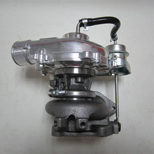 CT16 17201-30120 Diesel Turbo Fit for 2KD-FTV Engine