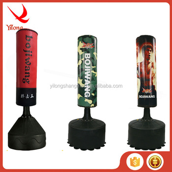 Commercial Use Boxing Bags Home Punching Water Filled Base Bag