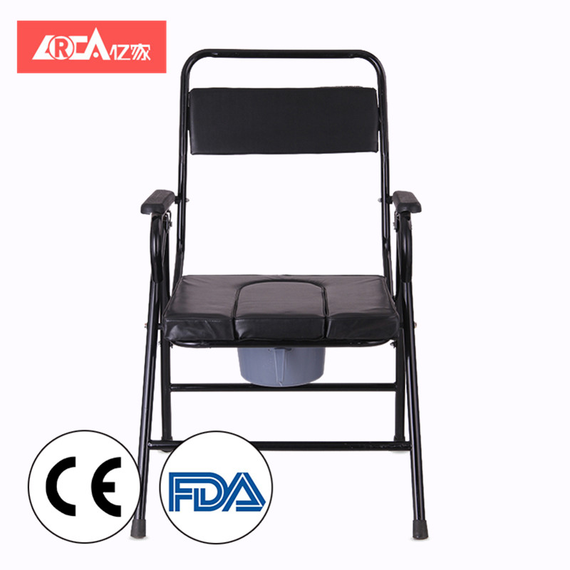 Yijia 2018 Shower Chairs For Disabled Shitting Chair Safe Toilet ...
