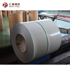 used painted aluzinc galvanized corrugated steel sheet coil