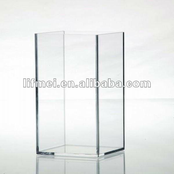 kunststoff plexiglas plexiglas kleine vase acryl glas und kristallvase produkt id 564338881. Black Bedroom Furniture Sets. Home Design Ideas