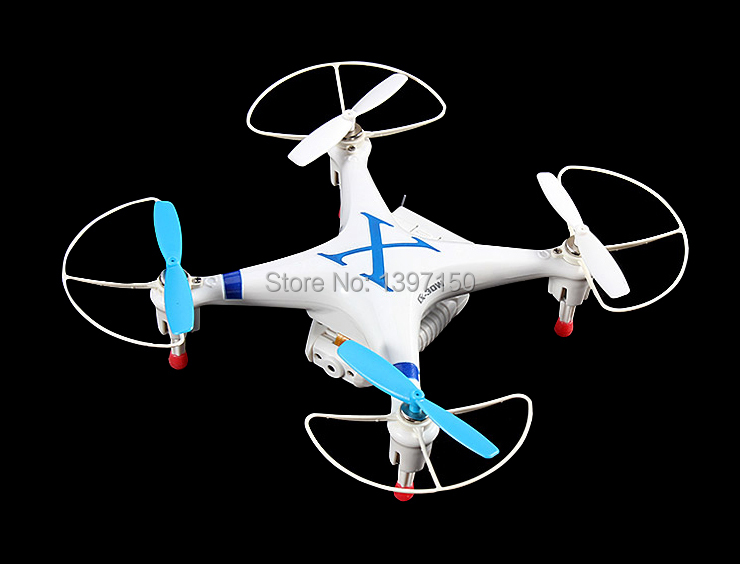 Cheerson CX-30W CX30W 6-Axis Gyro Mini WiFi RC Quadcopter With Camera Control