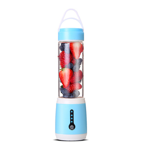 480ML For Outdoor Activities Mixer Rechargeable Portable Usb Blander