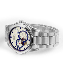 Dropshipping western automatic watch , no battery automatic watch