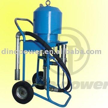Pneumatic Airless Paint Sprayer(piston Pump) - Buy Pneumatic Airless Paint  Sprayer,Airless Paint Sprayer,Pneumatic Paint Sprayer Product on