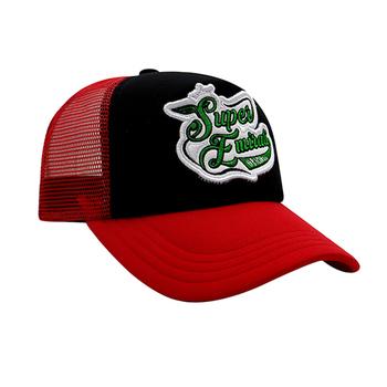 417f87da7f8 China Factory Embroidery Wholesale Blank Mesh Hats Custom Trucker Caps -  Buy Custom Cap