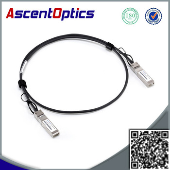 Juniper Compatible Srx Sfp 10ge Dac 1m 10g Sfp Dac Cable