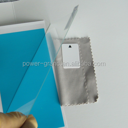 Premium 0.3mm 9H Tempered Glass screen protector for InFocus M810