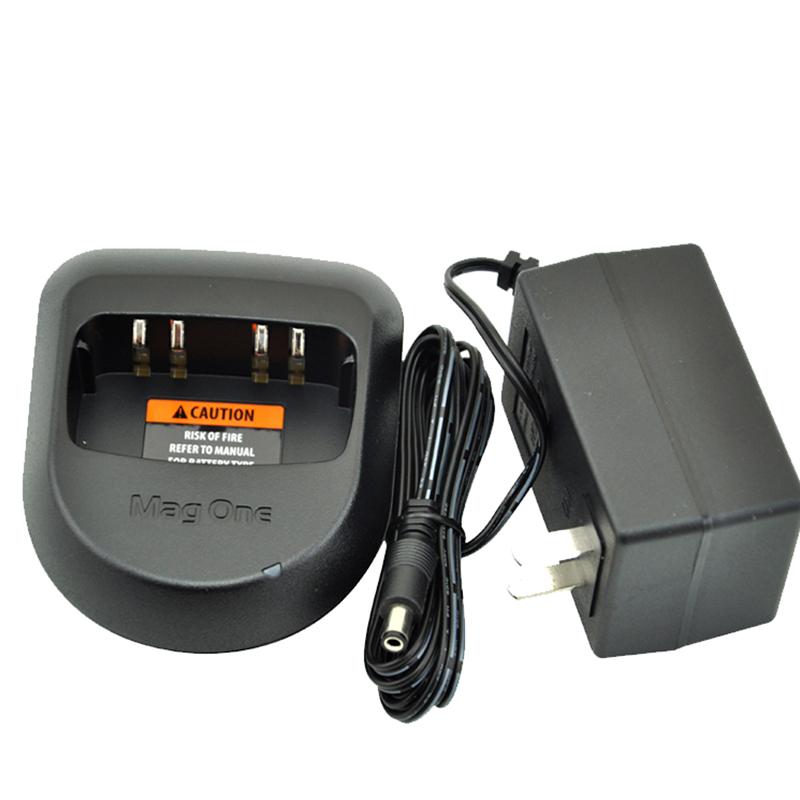 Rapid Dock AC Battery Charger f Motorola GP328 GP388 HT1250 MTX950 PRO5350 Radio