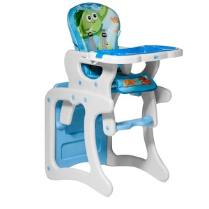 Portable detachable baby feeding chair baby highchair HN-505 C