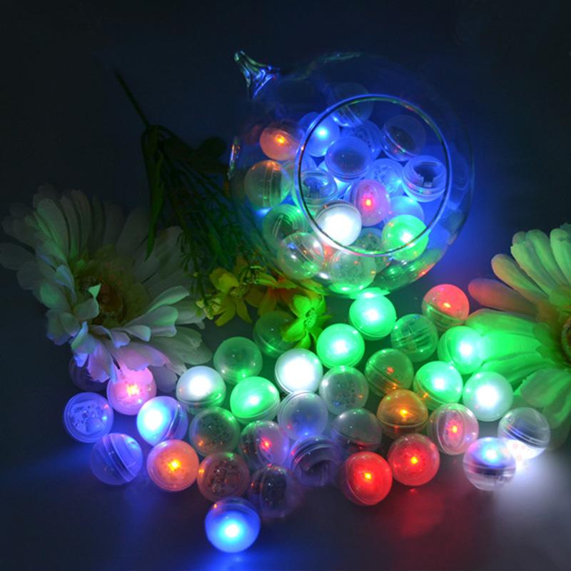 を kitosun バッテリー妖精真珠フローティング led ボールライト結婚式のパーティーイベントの休日フラワーアレンジメントセンターピース