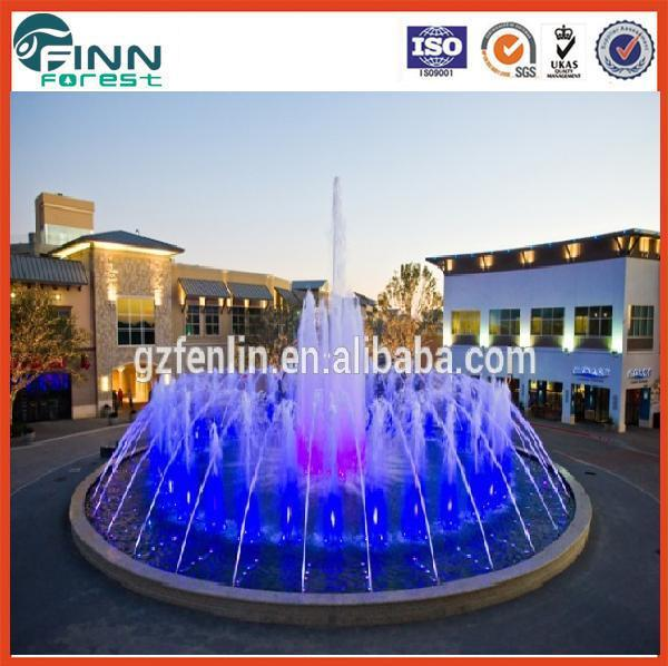 with 10 years factory experience make high quality water fountain outdoor water feature