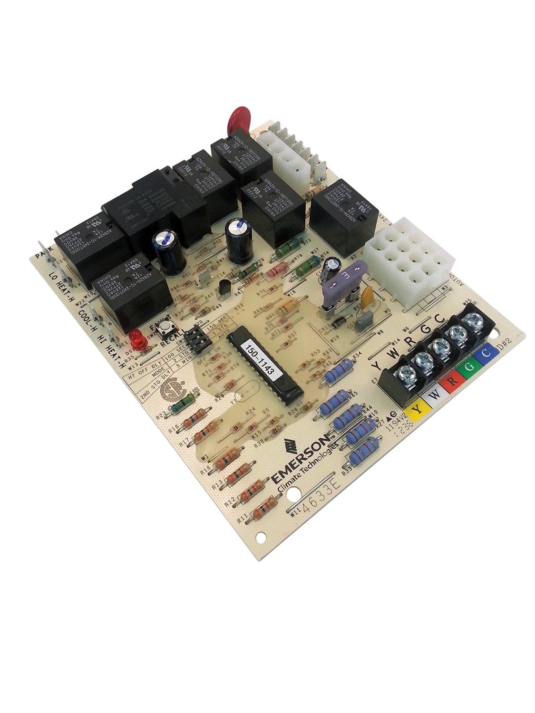 White-Rodgers 586-102111 Power Relay Contactor 6V 200A Spno