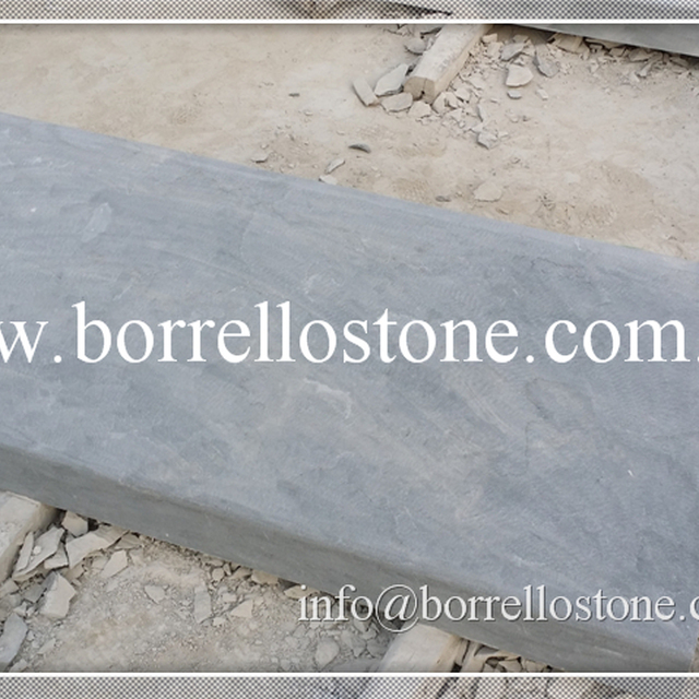 High Quality Limestone Step Tread With Competitive Price